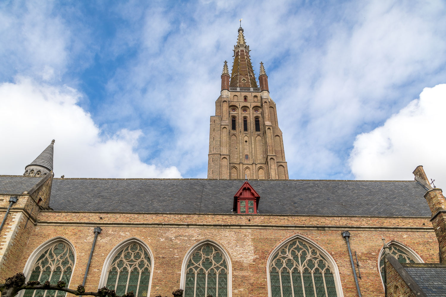Onze-Lieve-Vrouwekerk, Museum of the Church of Our Lady, Bruges