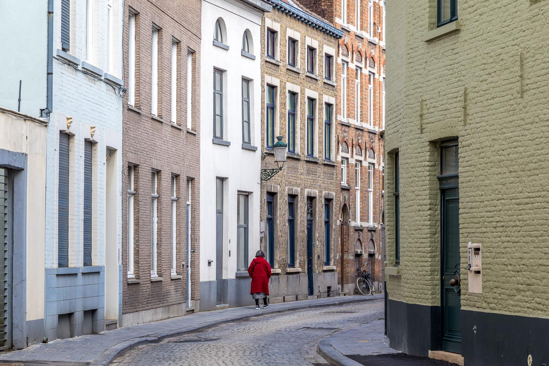 Bruges walk