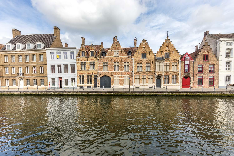 Sint Annarei canal, the Sint Annarei canalruges