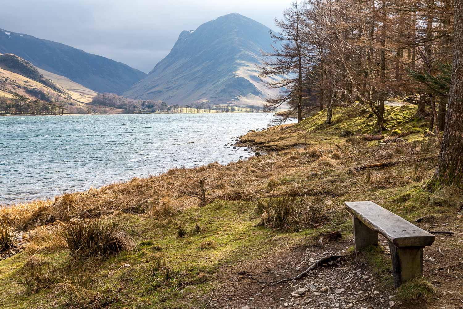 Buttermere circuit