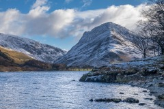 Buttermere, Fleetwith Pike