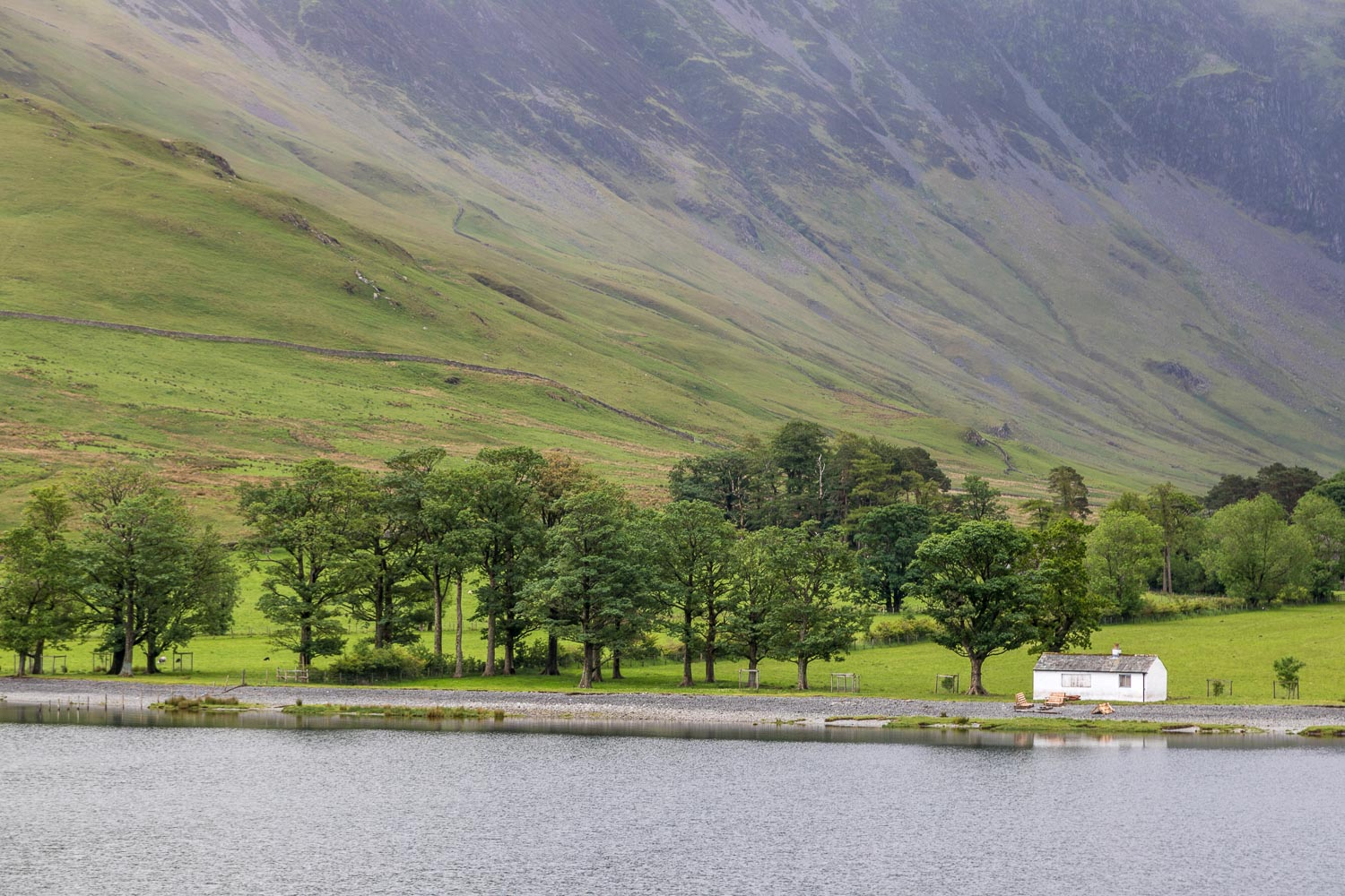 Buttermere bothy