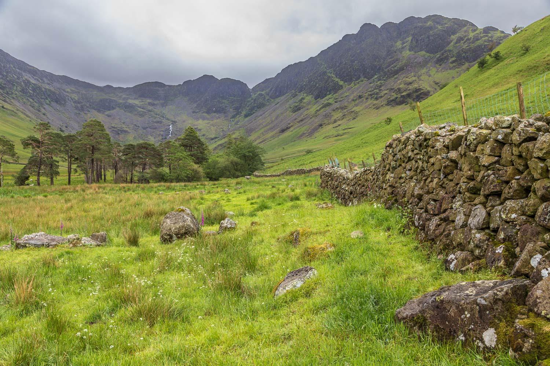 Warnscale Bottom and Haystacks