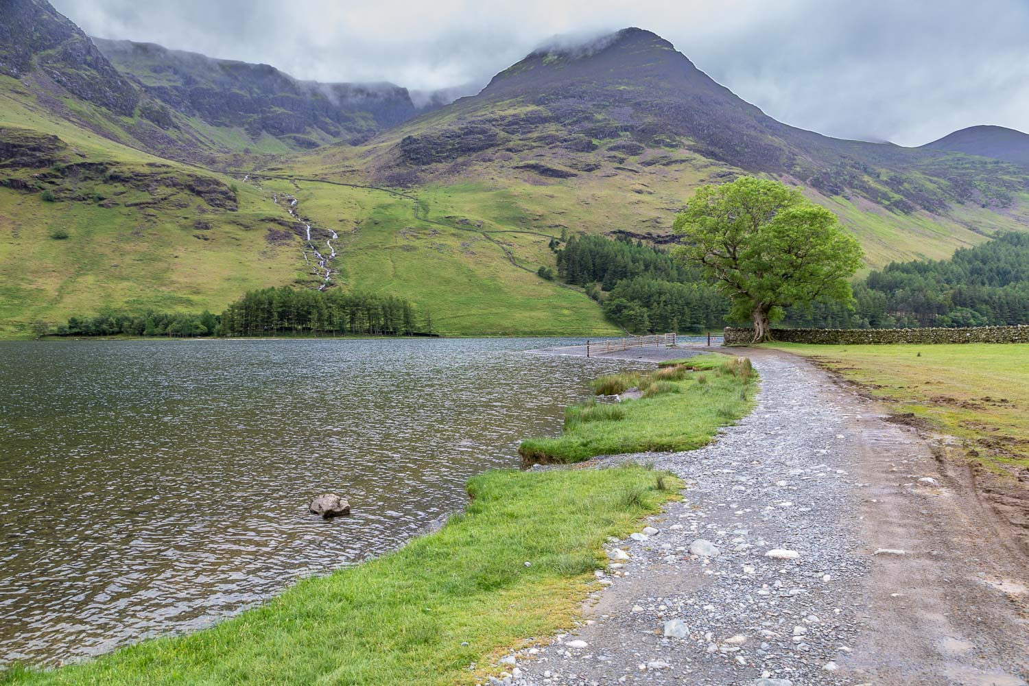 High Stile Buttermere