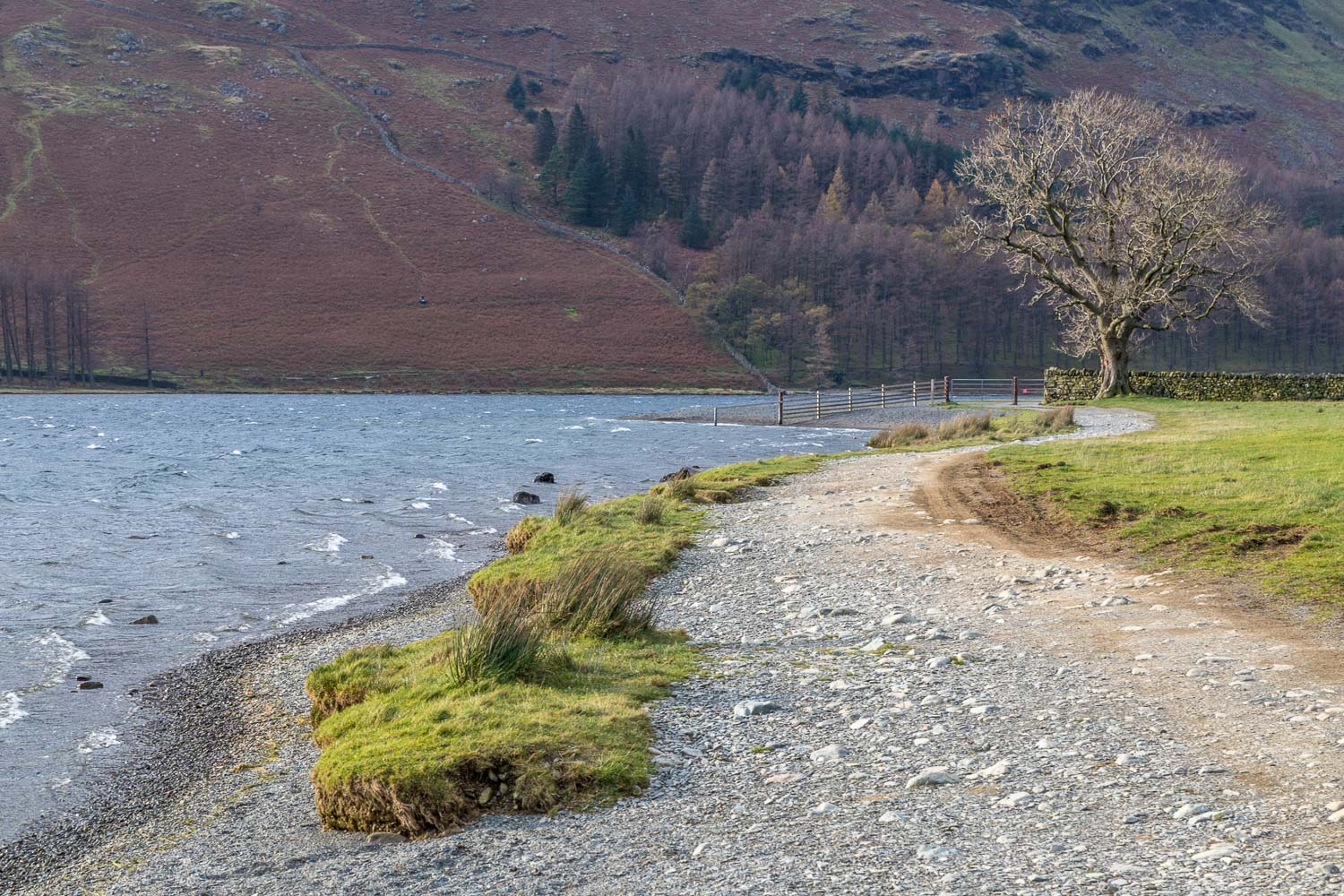 Hassness, Buttermere