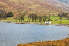 White House, Buttermere
