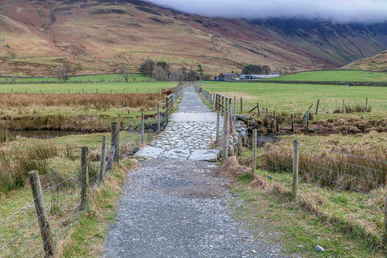 Gatesgarth