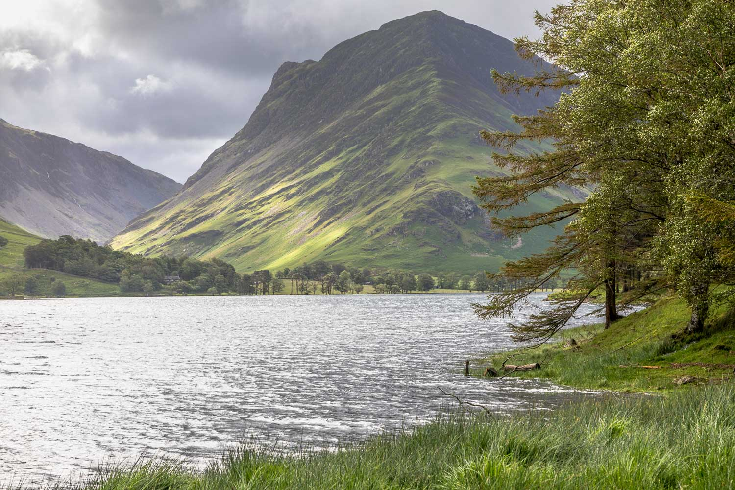 Fleetwith Pike, Buttermere