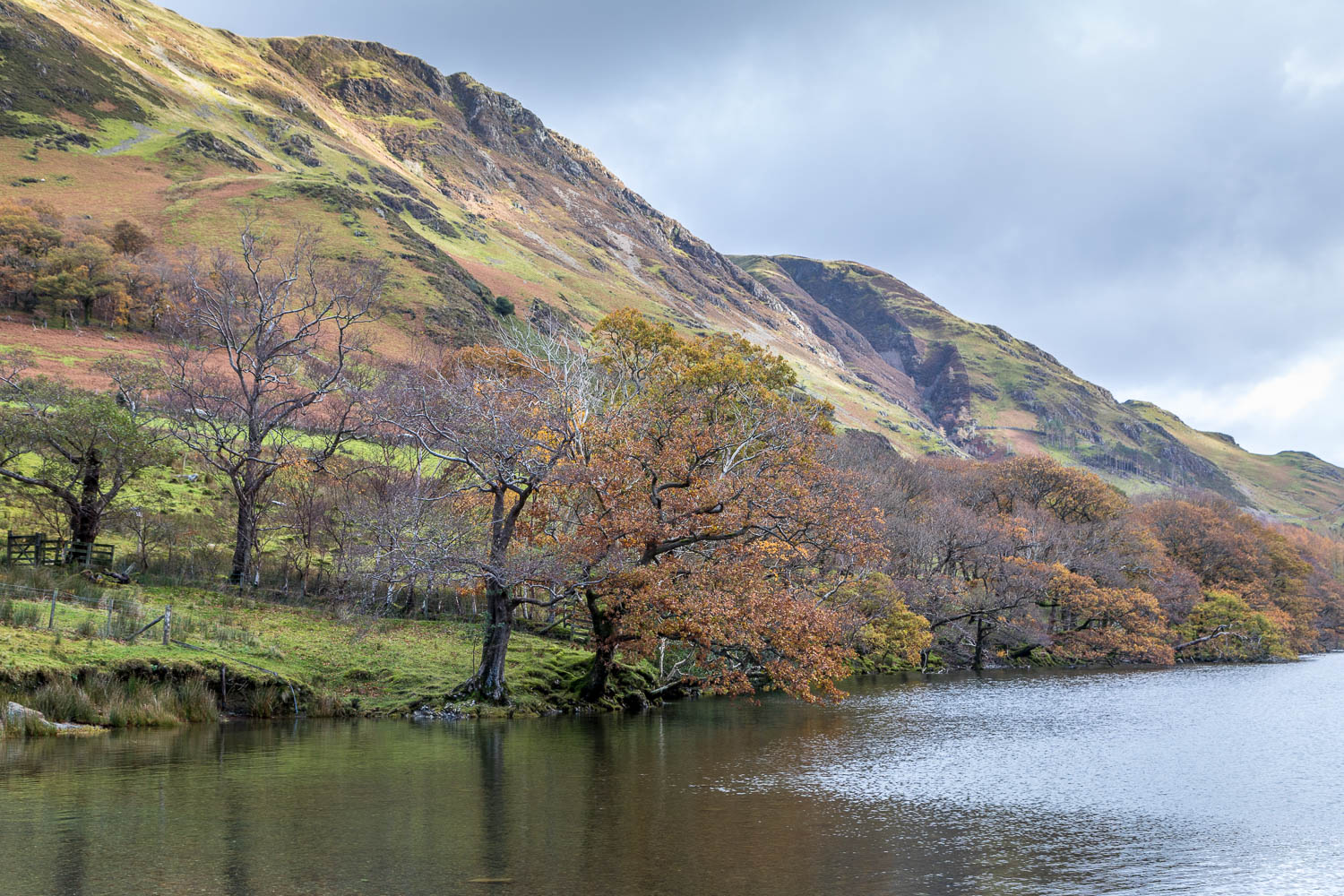 Pike Pigg, Buttermere