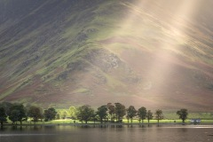 Fleetwith Pike, head of Buttermere