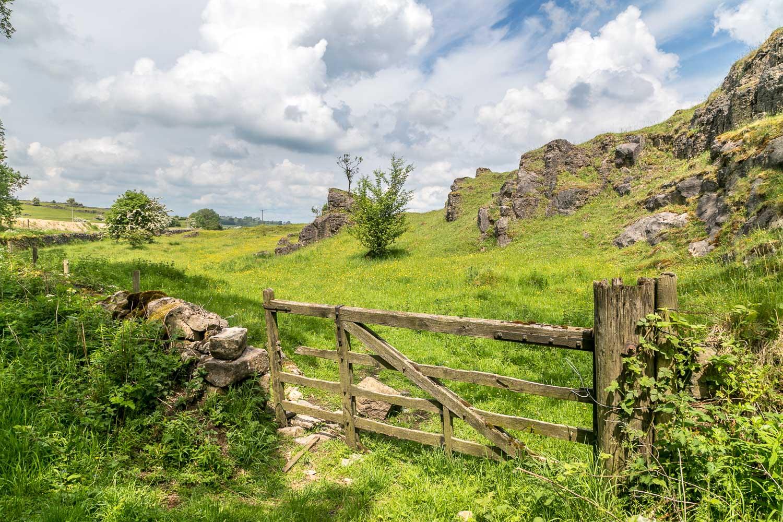 Harboro Rocks, Harborough Rocks
