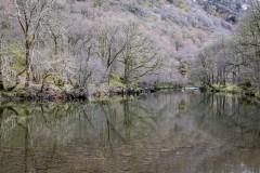 Castle Crag walk