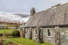 Holy Trinity Church, Grange