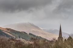 St John's Church Keswick
