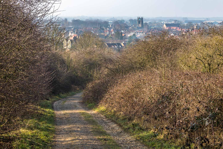 Chalkland Way, Pocklington