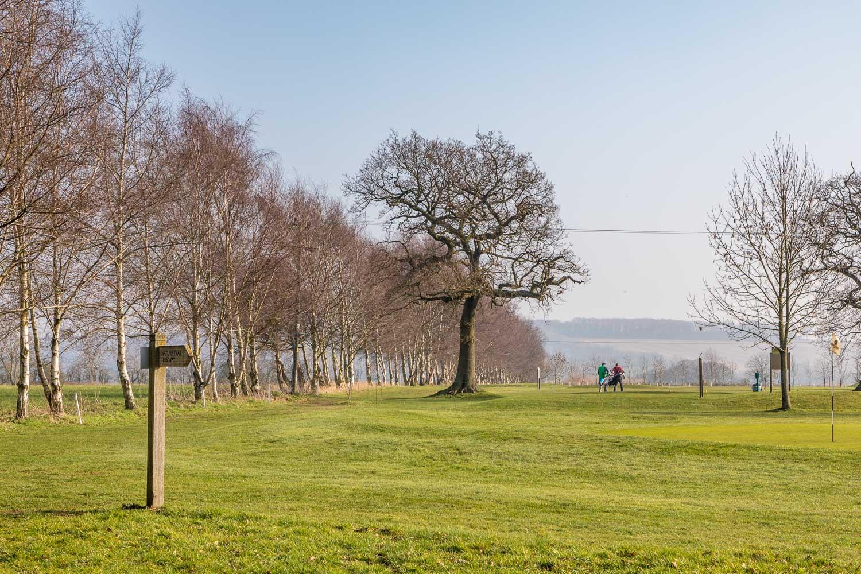 Chalkland Way, Kilnwick Percy Golf Course
