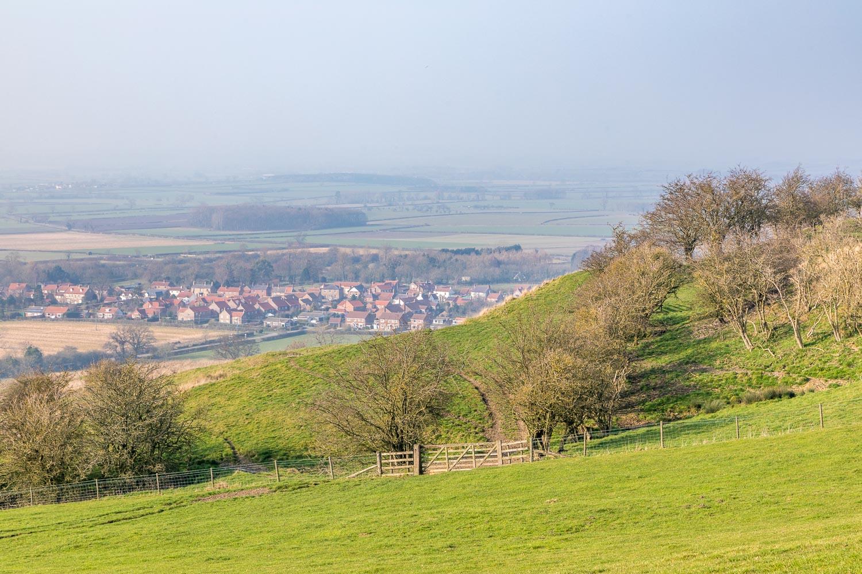 Chalkland Way, Bishop Wilton