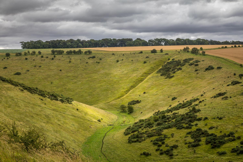 Chalkland Way, Sylvan Dale