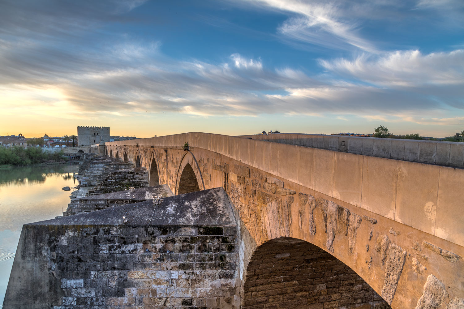 Cordoba, Roman Bridge