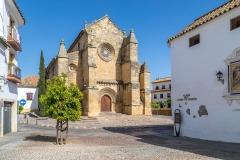 Cordoba, Church of Santa Marina