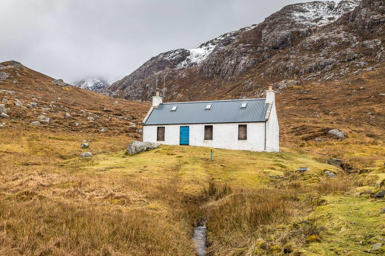 Crabhadail cottage