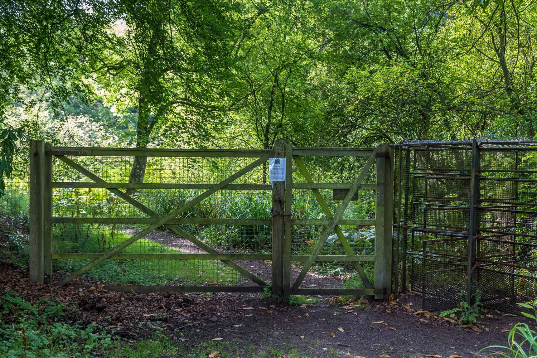 Howick Arboretum