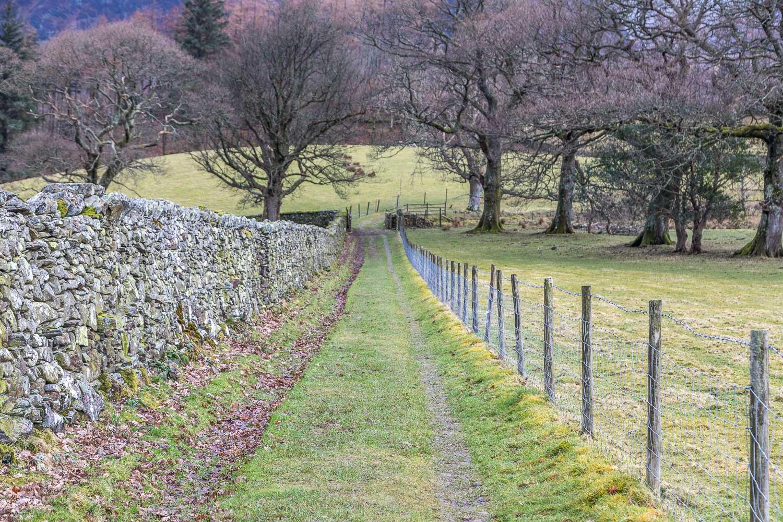 Lanthwaite walk