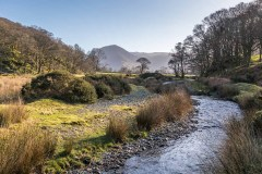 Crummock Water, Mill Beck