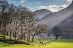 Buttermere walk, Crummock Water walk
