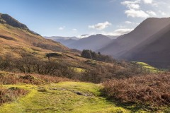 Buttermere, Haystacks