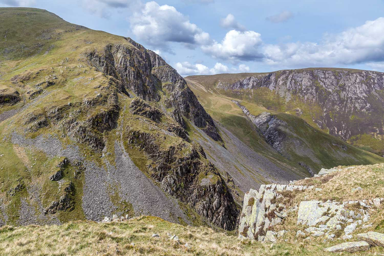 Dalehead Crags