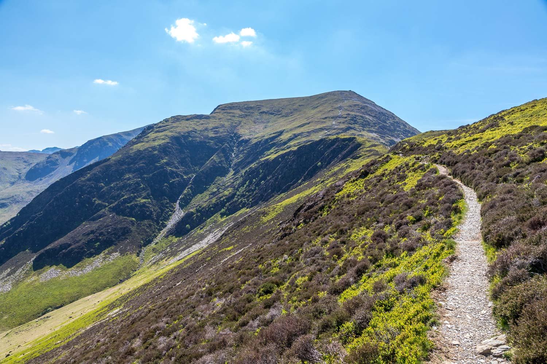 Hindscarth walk