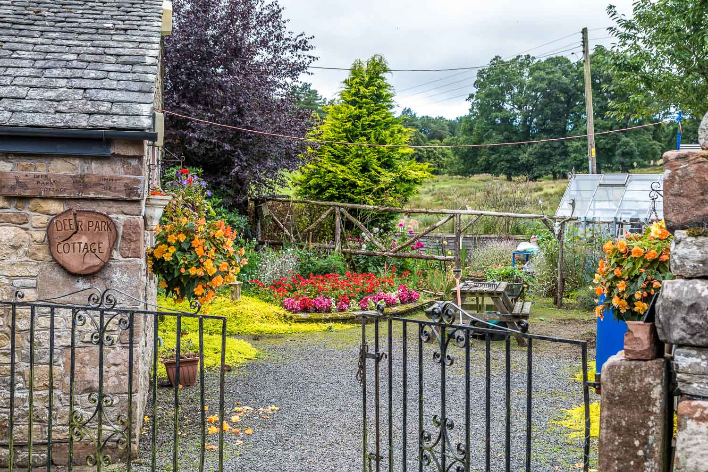 Deer Park Cottage Dalemain