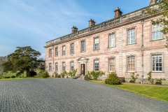 Dalemain Mansion