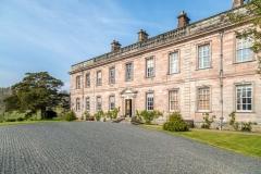 Dalemain Mansion