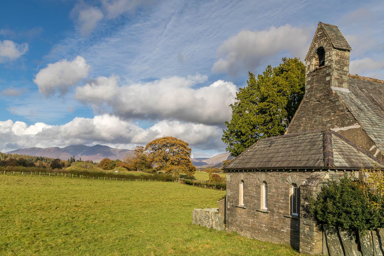 Holy Trinity Church Grange