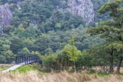 Derwent Water Chinese Bridge