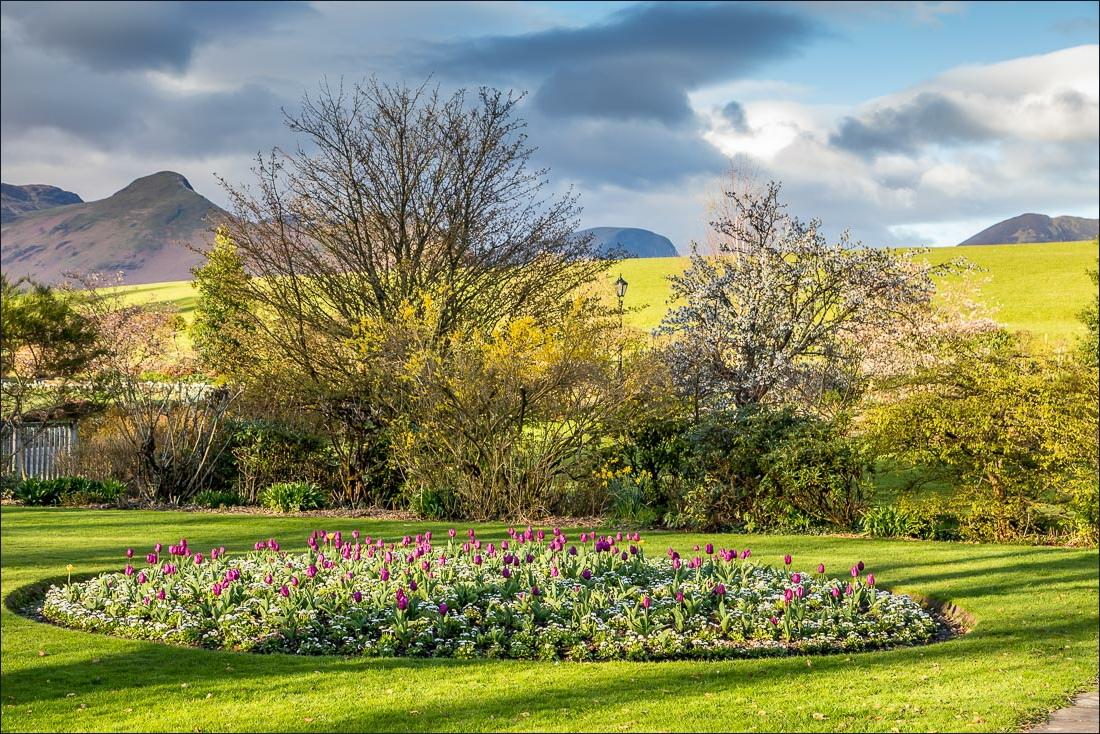 Hope Park Keswick