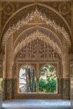 The Alhambra. Granada
