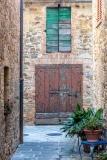 Castelnuovo dell'Abate, Tuscany
