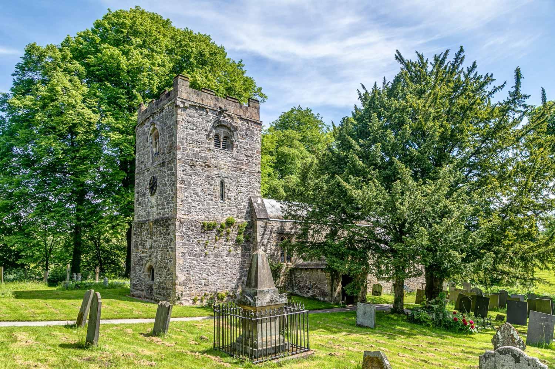 St Leonard's Church Thorpe