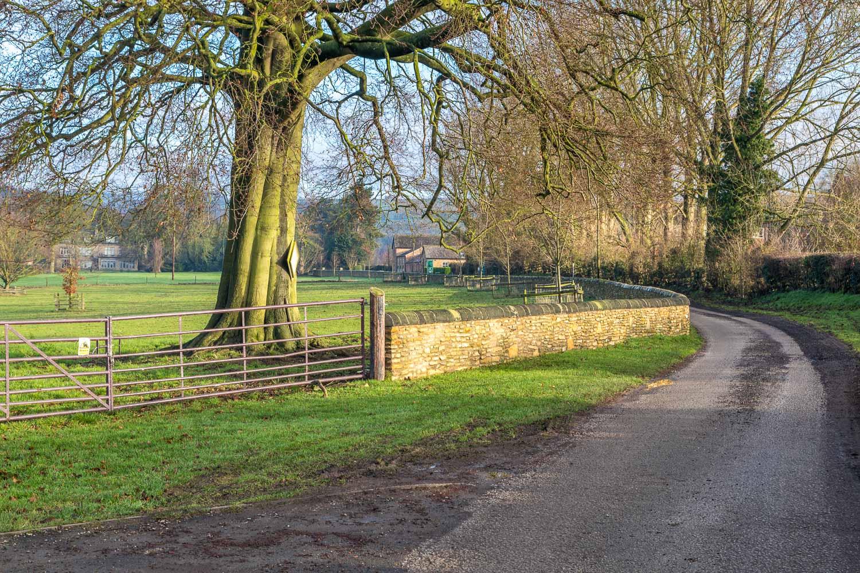 Drewton Manor