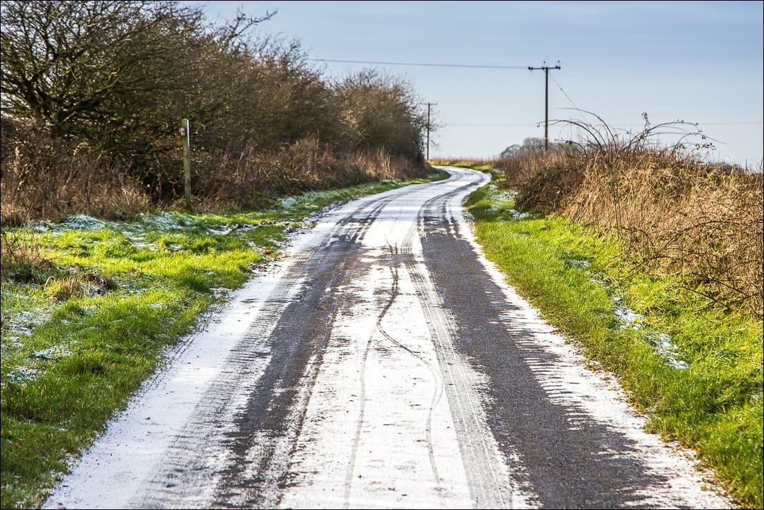 Drewton to Newbald walk