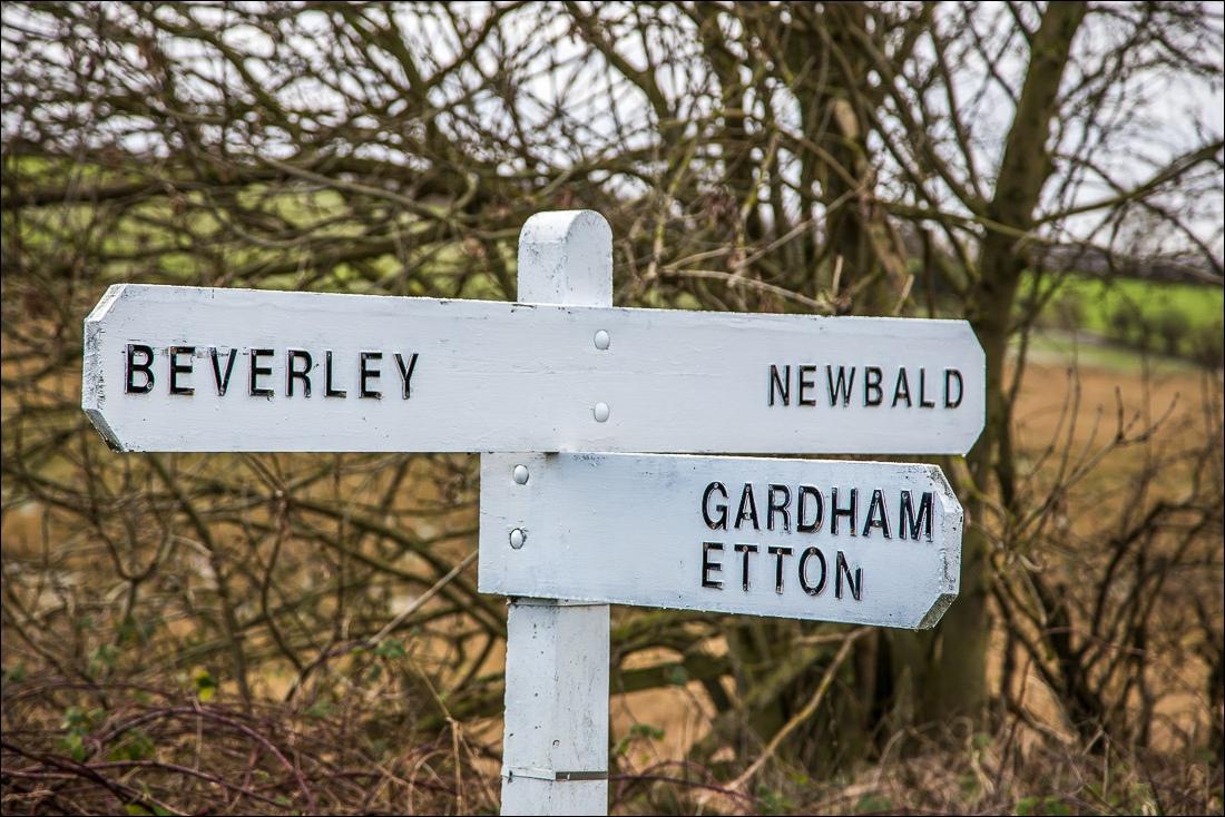 Newbald sign