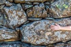 Duddon Valley dry stone walls