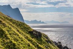 Eggum walk, Lofoten walks