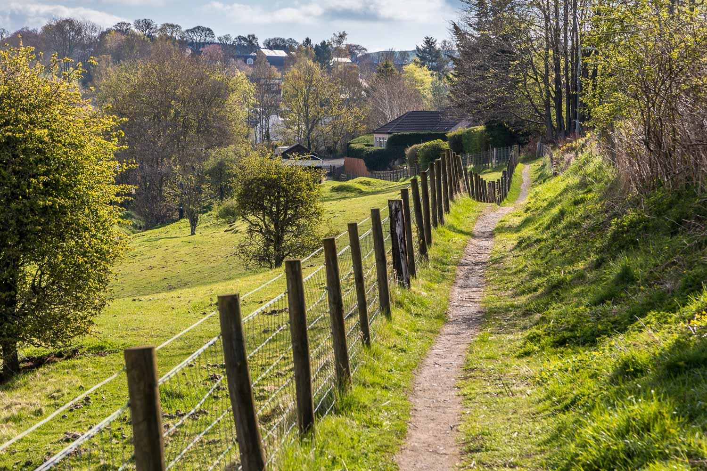 Eildon Hills-13