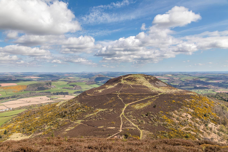 Eildon Hills-35