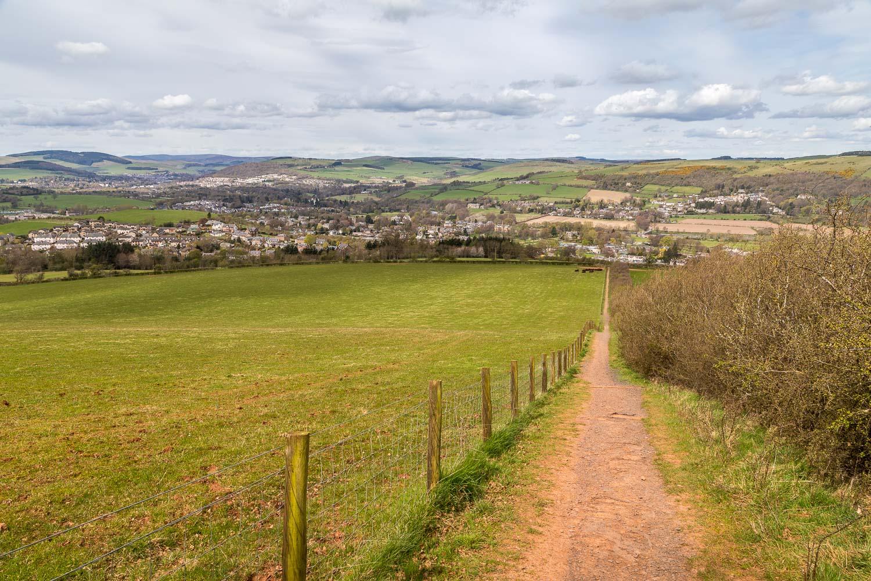Eildon Hills-49