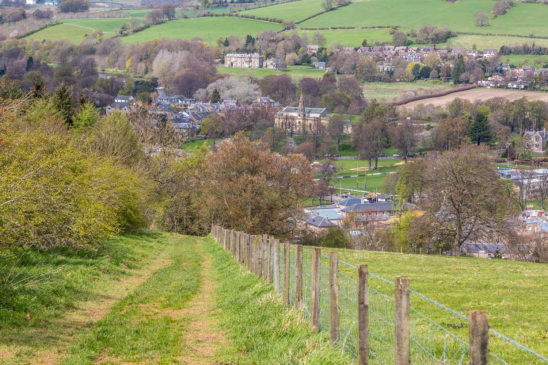 Eildon Hills-50